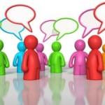 HPV'li Sohbetleri grup amblemi